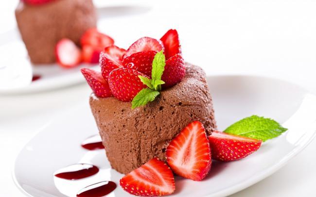 Шоколадный мусс; калорийность, состав и рецепт приготовления