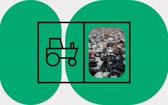 Виды пластика, которые можно и нельзя сдать в переработку