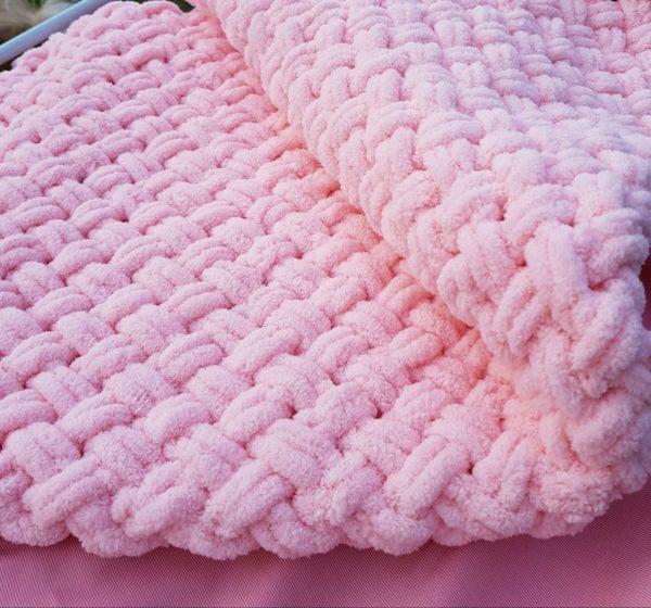 Особенности пряжи Ализе с петлями и ее использование для вязания руками
