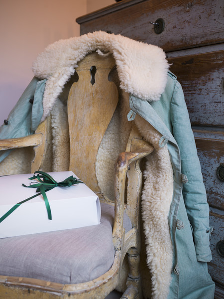 Новый гардероб из ненужных вещей – что сделать из старой дубленки