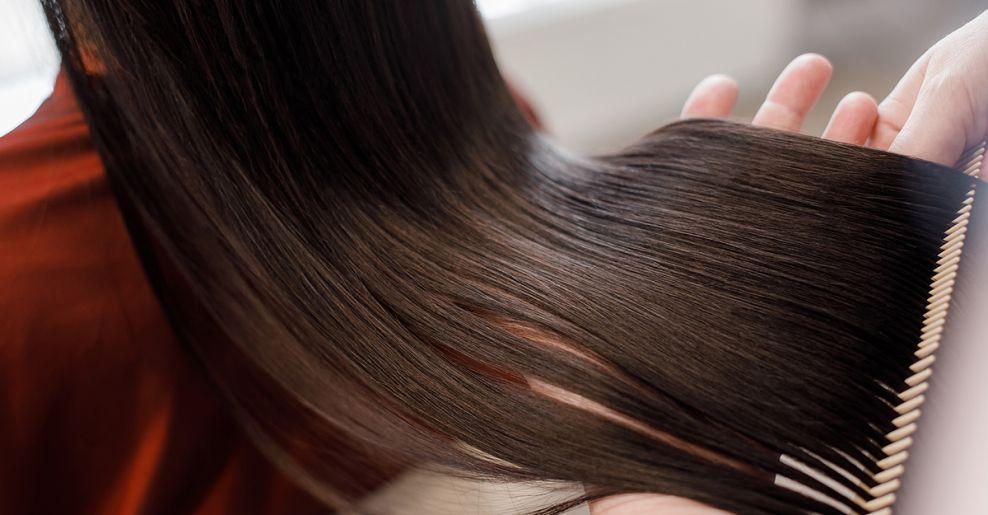 Базовые правила ухода за волосами