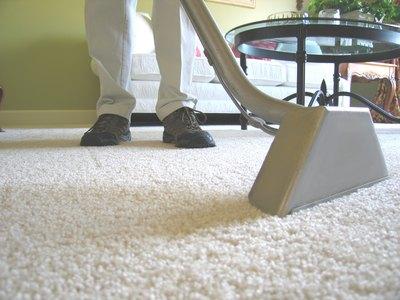 Чистка ковров своими руками в домашних условиях: полезные советы