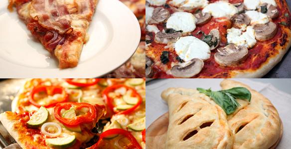Быстрое тесто для пиццы: мастер класс с фотографиями