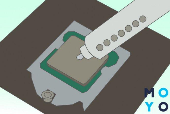 Как заменить термопасту: простая инструкция, которая продлит жизнь ПК