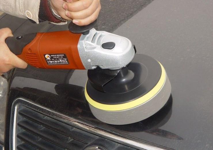 Советы профессионалов по полировке автомобиля своими руками