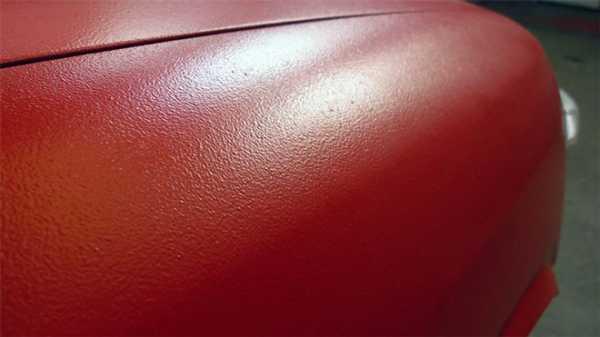 Как отшлифовать краску на автомобиле в домашних условиях