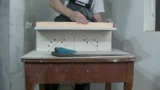 Как отрезать потолочный плинтус правильно самому: фото- и видео- инструкция от мастеров