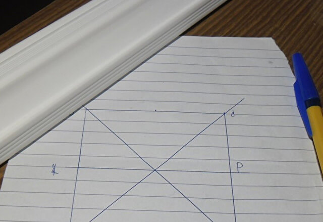 Как отрезать угол потолочного плинтуса – простые и правильные способы