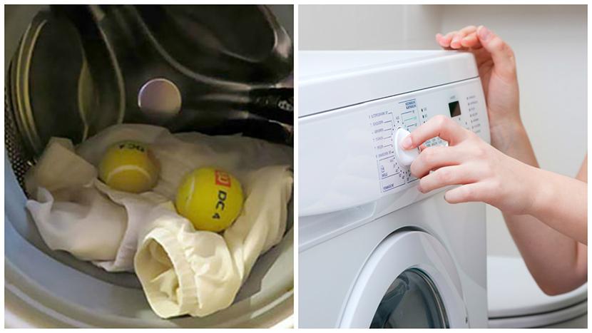 Как правильно стирать куртки из разных материалов в машинке или вручную