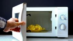 Потеря питательных веществ, токсичный пластик, излучение… Микроволновка - это зло