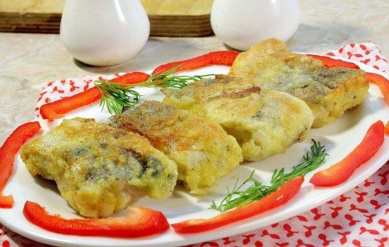 Все рецепты приготовления минтая: тушеный минтай в сметане, в майонезе, с морковью, с луком, в мультиварке