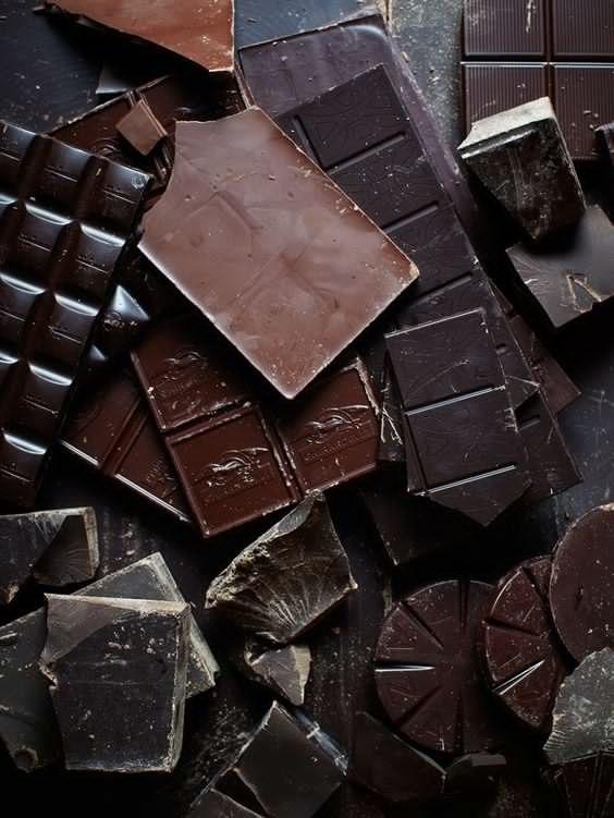 О темперировании: что это, как темперировать шоколад