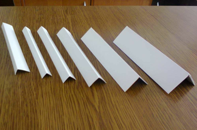 Как приклеить пластиковый уголок с первого раза и без ошибок (21 фото)
