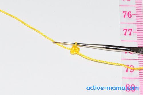 Вязаные игрушки крючком змея. Как связать змею крючком