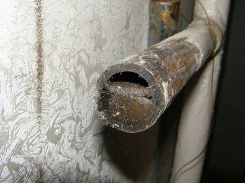 Промывка своими руками отопительной системы 🌡 и радиаторов в частном доме, периодичность прочистки отопления