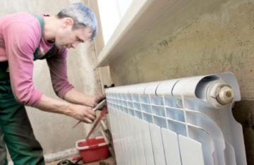 Как промыть систему отопления в частном доме своими руками: инструкция