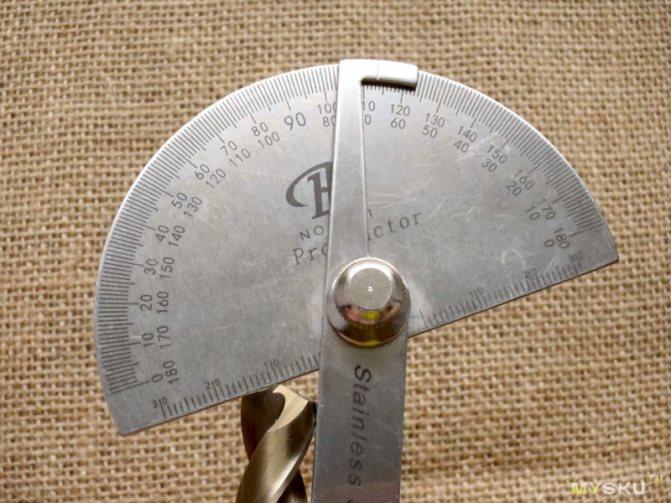 Кобальтовое сверло: маркировка,описание и особенности работы