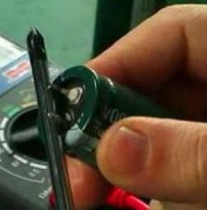 Как проверить мультиметром конденсатор самостоятельно