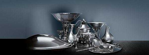 Как дома проверить серебро