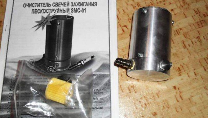 Заливает свечи зажигания при запуске: решение