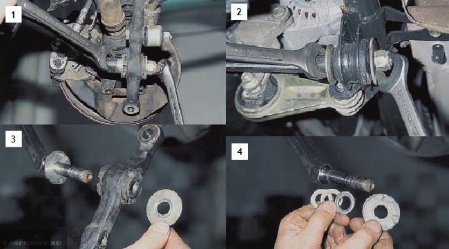 Регулируем сход-развал на ВАЗ-2112 своими руками: развал-схождение в гаражных условиях