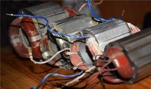 Как проверить электродвигатель мультиметром в домашних условиях