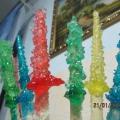 Кристаллы из сахара Исследовательская работа