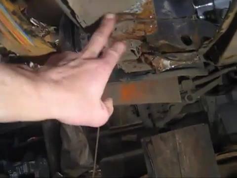 Быстрый ремонт своими руками днища и пола авто ВАЗ 21099. Видео