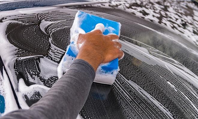 Как склеить бампер своими руками: инструкция для применения