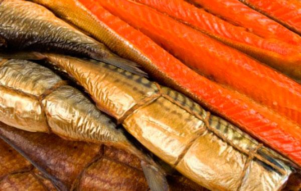 Копчение рыбы – идея домашнего бизнеса