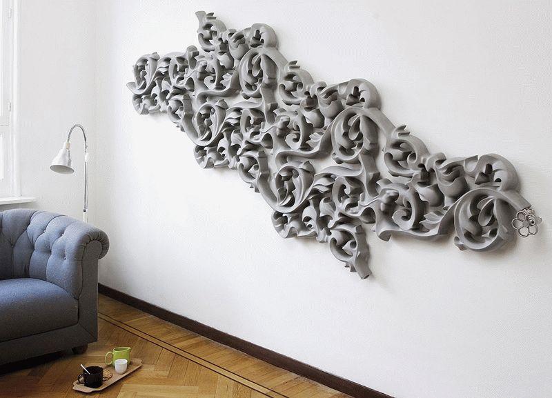 Как замаскировать батарею у стены и надо ли это делать