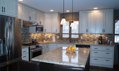 С чего начать ремонт кухни своими руками и сделать его в кратчайшие сроки