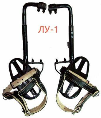 Эксплуатация когтей для лазания по столбам