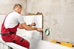 Как и чем заделать стык между ванной и стеной: 9 популярных вариантов