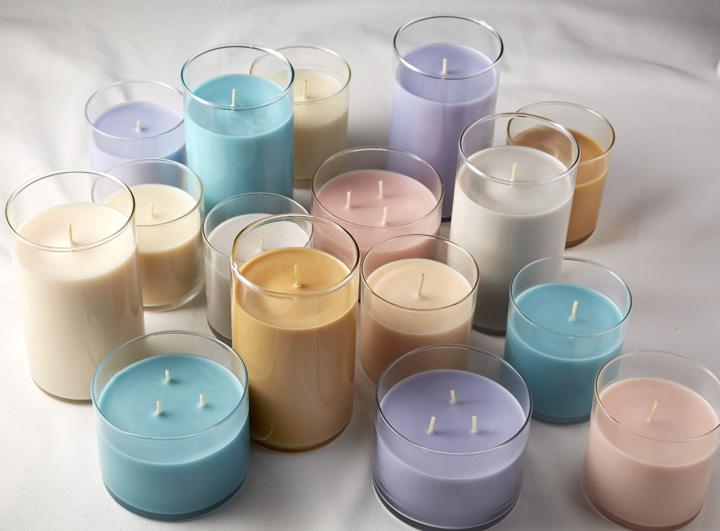 Как правильно нужно жечь свечи