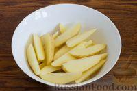 Картошка по-деревенски (на сковороде)