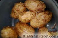 Жареная картошка на сковороде; что может быть вкуснее
