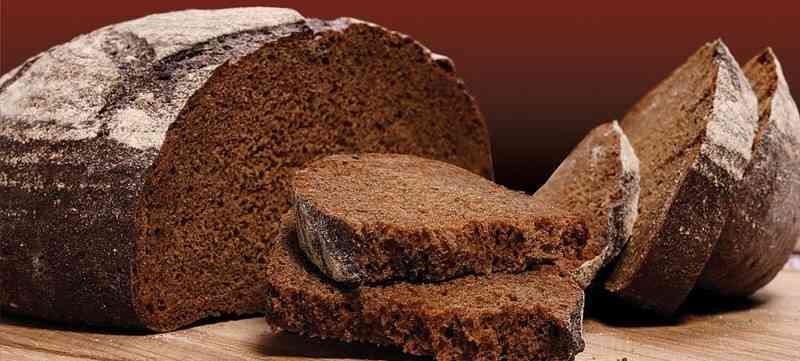 Заварная выпечка: как испечь черный хлеб в домашних условиях традиционным способом