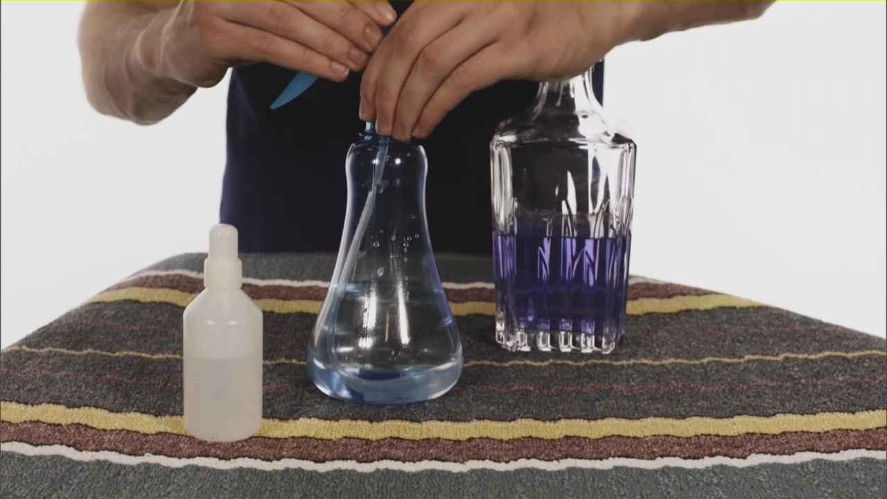 Лайфхак: как избавить вещи от кошачьего запаха