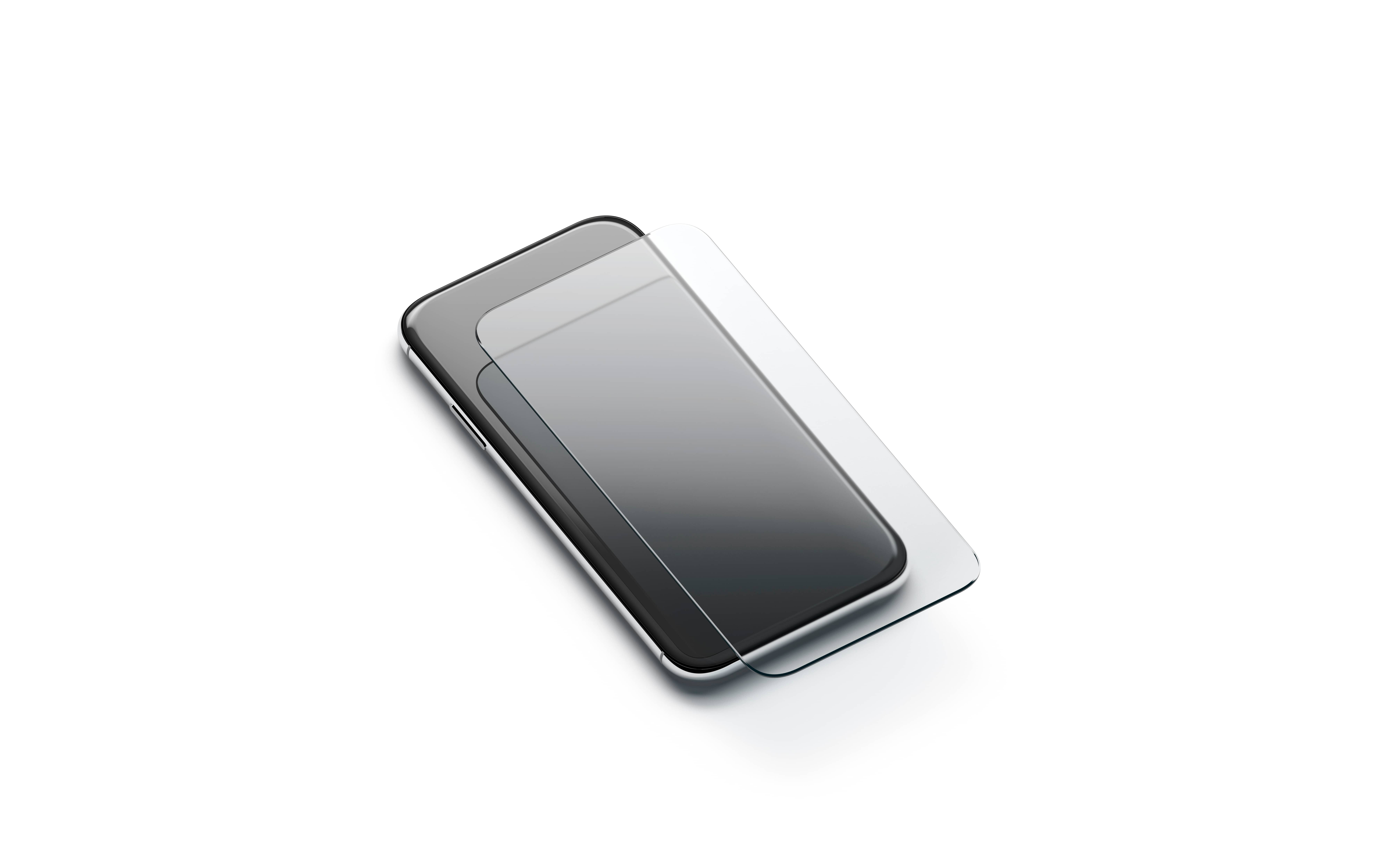 Защита своими руками: как наклеить стекло на экран смартфона