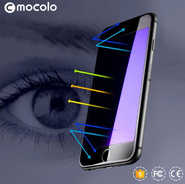Рейтинг защитных стекол - Виды и особенности производителей защитных стекол - Mocolo - Nillkin