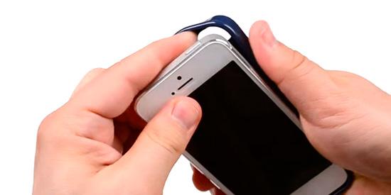 История про ударопрочные стекла для смартфонов и планшетов