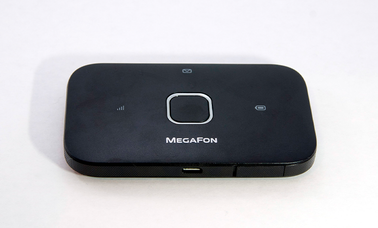 Роутер для 4G интернета от Мегафон