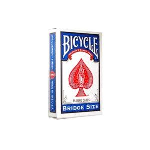 Игровые карты Bicycle - отзыв