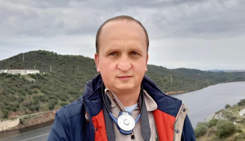 Найти воду под Азовским морем — сродни её поиску на Марсе, — геолог о новой идее РФ по Крыму