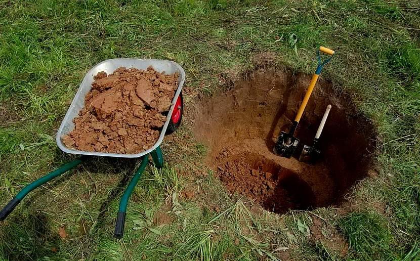 Методы поиска воды для колодца и определения глубины