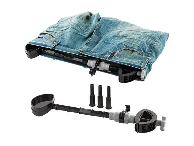 Как можно растянуть джинсы разными способами