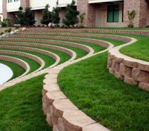 Как правильно выровнять земельный участок своими руками; практические советы