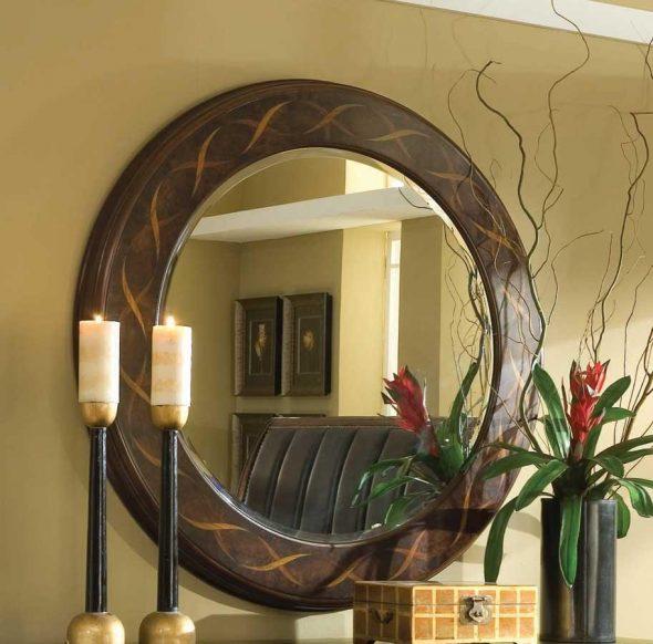 Как разрезать зеркало в домашних условиях