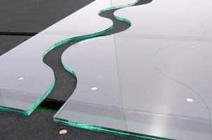 Инструкция: как правильно резать стекло стеклорезом